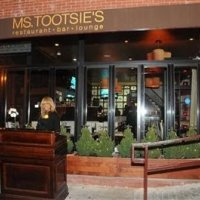 Ms. Tootsie's Restaurant Bar Lounge