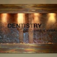 Dentistry at Camp Creek