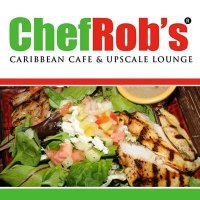 Chef Rob's Caribbean Cafe