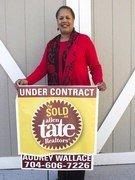 Audrey Wallace, Allen Tate Realtors