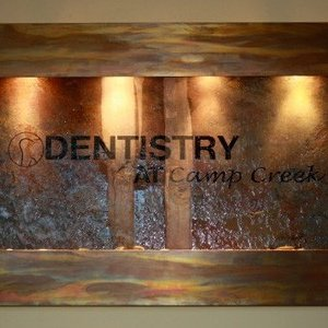 Dentistry at Camp Creek