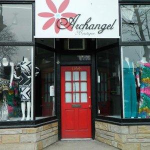 Archangel Boutique