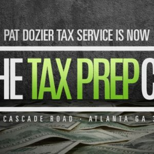 The Tax Prep Co.