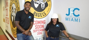 NBA'er Udonis Haslem is Building a Franchise Portfolio in Miami