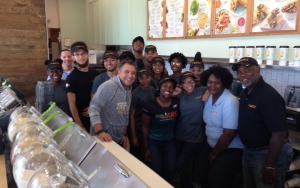 Maryland Family Builds Leading Tropical Smoothie Café Franchise