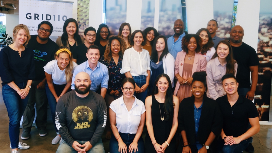 Small Business Accelerator Finds Success in South LA