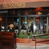 Ms. Tootsie's Restaurant Bar Lounge