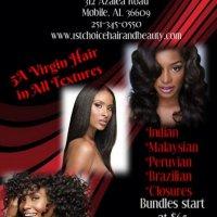 1St Choice Hair & Beauty Supply Store