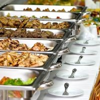 S&B Event Concepts and Catering